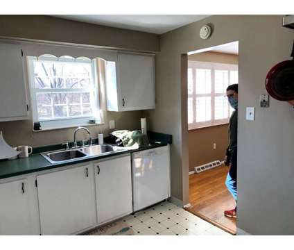 3 bed 1 bath brick duplex in heart of N PGH community behind Ross park mall with at 8223 Elaine Drive, Pittsburgh Pa in Pittsburgh PA is a Condo