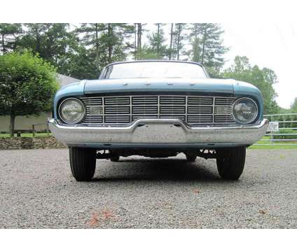 1960 Ford Falcon is a 1960 Ford Falcon Classic Car in Pittston PA