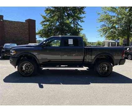 2020 Ram 2500 Power Wagon LIFT WHEELS AND TIRES is a Grey 2020 RAM 2500 Model Power Wagon Truck in Canton GA