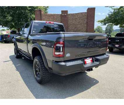 2020 Ram 2500 Power Wagon is a Grey 2020 RAM 2500 Model Power Wagon Truck in Canton GA