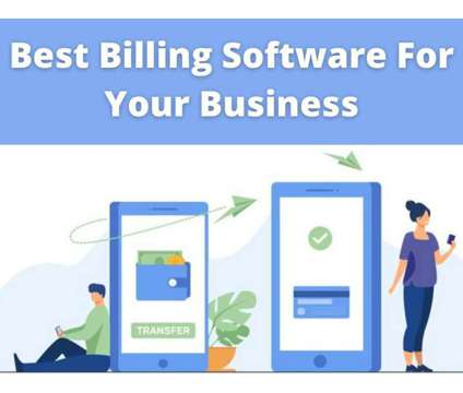 Best Billing Software For SMEs and MSMEs is a Computer Softwares for Sale in New Delhi DL
