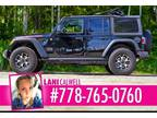 2021 JEEP WRANGLER RUBICON UNLIMITED - Uconnect - LOW KMS (TEXT LANI FOR PRICE)
