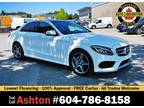 2015 Mercedes-Benz C-Class C300 - EVERYONE'S APPROVED!