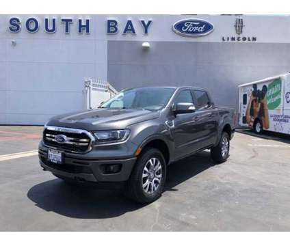 Used 2019 Ford Ranger 2WD SuperCrew 5' Box is a 2019 Ford Ranger Car for Sale in Hawthorne CA