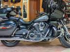 2017 Kawasaki Vulcan 1700 Voyager ABS Motorcycle for Sale