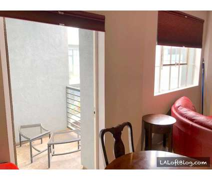 Condo at 420 S San Pedro St #631 in Los Angeles CA is a Open House