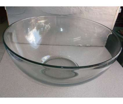 3 Decorative Glass Bowls is a Home Decors for Sale in Katy TX