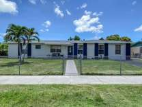 Single family home with over $50,000 of improvements and amenities