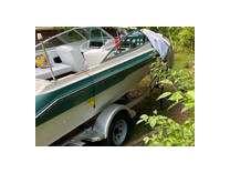 1989 sea ray seville mercury 135hp