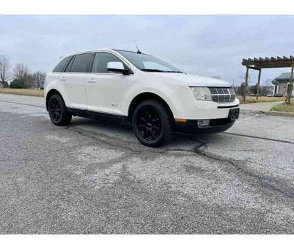 2007 Lincoln MKX for sale is a White 2007 Lincoln MKX Car for Sale in Louisville KY