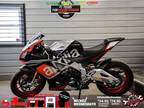 2016 Aprilia RSV4 Factory APRC Special Edition Motorcycle for Sale