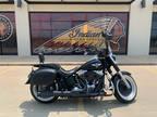 2015 Harley-Davidson Fat Boy® Lo