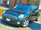 2009 Mini Cooper Hardtop AUTOMATIC((CLEAN TITLE,NEW WATER PUMP,LOCAL))