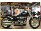 2019 Harley-Davidson Fat Boy® 114