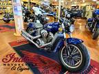 2020 Indian Scout® ABS