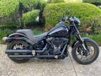 2020 Harley Davidson Low Rider S 114 - McKinney,TX