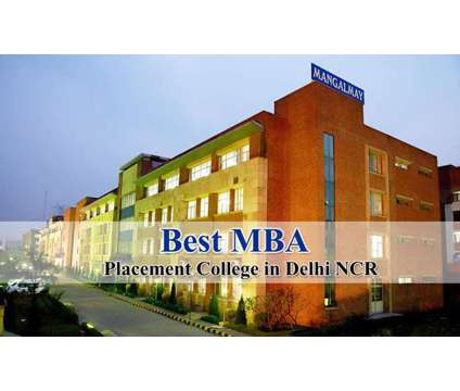 best mba college in greater noida is a Special Offers on Services service in Delhi DL