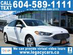 2018 Ford Fusion SE, GUARANTEED APPROVALS oac LOW PMTS!