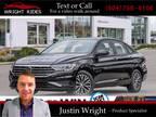 2021 Volkswagen Jetta Highline