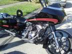 2008 Harley-Davidson Road Glide