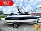 2010 Larson Senza 186 Boat for Sale