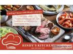 cooking classes with Hindys Kitchen