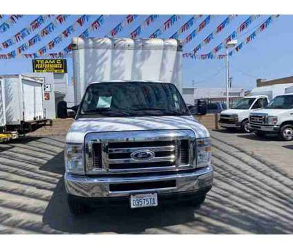 2014 Ford E450 Super Duty Cutaway for sale is a White 2014 Car for Sale in Bellflower CA