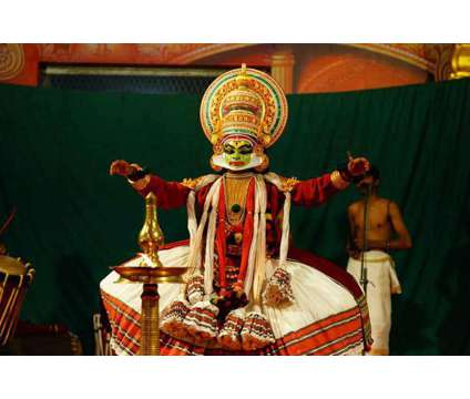 Amavasi shakthi pooja is a Other Announcements listing in Ernakulam KL