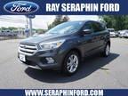 2017 Ford Escape Gray, 42K miles
