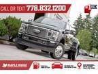 2021 Ford F-450 Platinum Fully-Loaded, RARE, Low KMs