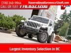 2021 Jeep Wrangler Rubicon