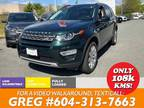 2016 Land Rover DISCOVERY SPORT HSE Luxury (2016.5) Bloody Lovely SUV