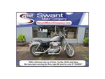 Chrome exhaust mirrors speedometer alloy wheels 1200cc dy...