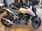 2021 KTM 390 Duke Motorcycle for Sale
