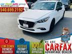 2017 MAZDA MAZDA3 Sport Sedan 4D