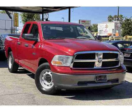 2009 Dodge Ram 1500 Quad Cab for sale is a 2009 Dodge Ram 1500 Quad Cab Car for Sale in North Hollywood CA