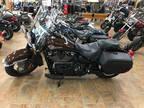 2019 Harley-Davidson FLHC