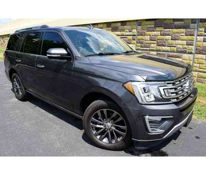 2019 Ford Expedition Limited is a Grey 2019 Ford Expedition Limited SUV in Indianapolis IN