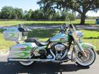 2011 Harley Davidson Road King Classic