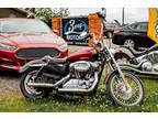 2005 Harley Davidson XL1200
