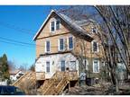 Huge renovated 3Br Family House in Hartford For Sa