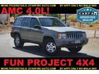 1995 Jeep Grand Cherokee Laredo 4X4 - Santa Clarita,CA