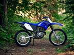 2021 Yamaha TT-R230 Motorcycle for Sale