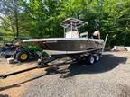 2009 Seaswirl Striper 2105 Boat for Sale
