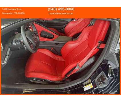 2021 Chevrolet Corvette for sale is a 2021 Chevrolet Corvette 427 Trim Car for Sale in Warrenton VA