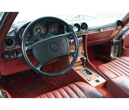 1986 Mercedes Benz 560SL Roadster (R107) Convertible is a 1986 Mercedes-Benz 560 Model Classic Car in Old Forge PA