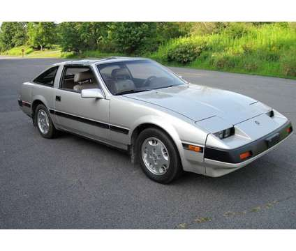 1984 Nissan/Datsun 300 ZX (2+2) Coupe w/ T-Tops is a 1984 Nissan 300ZX 2+2 Classic Car in Old Forge PA