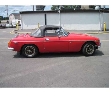 1970 Mgb is a 1970 MG B Convertible in Moosic PA