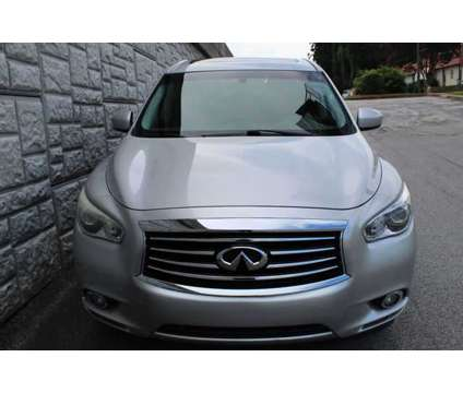 2013 INFINITI JX for sale is a Silver 2013 Car for Sale in Decatur GA