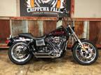 2014 Harley-Davidson Low Rider®